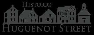 Historic Hugenout Street